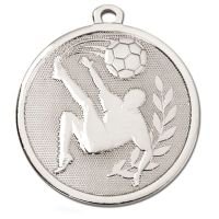 GALAXY Football Kick Medal</br>AM1029.02
